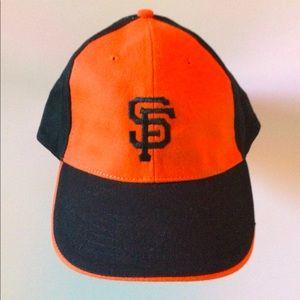 ✅ FREE San Francisco Giants ⚾️ Cap Free *